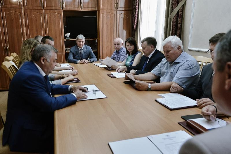 ВДень рождения: Александра Гусева зарегистрировали кандидатом надолжность губернатора Воронежской области