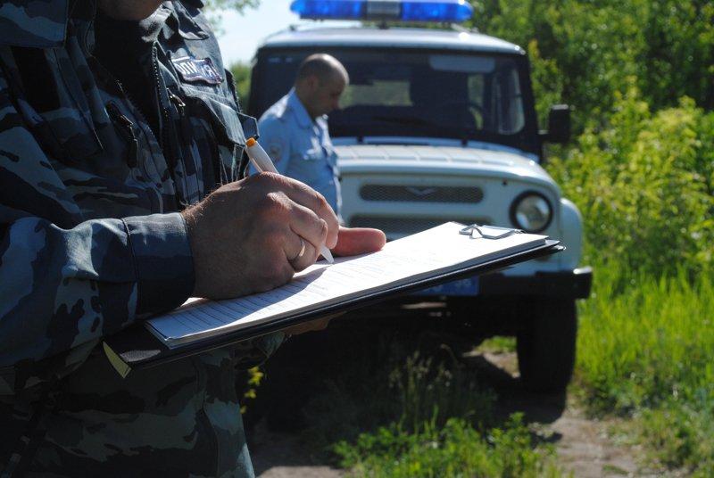 Воронежцы создали петицию в защиту ударившего пьяного водителя участкового