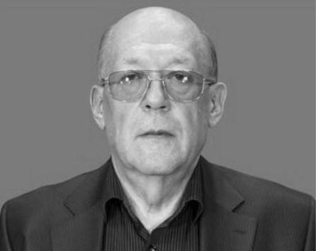 Умер выдающийся воронежский тележурналист, телередактор Александр Умнов