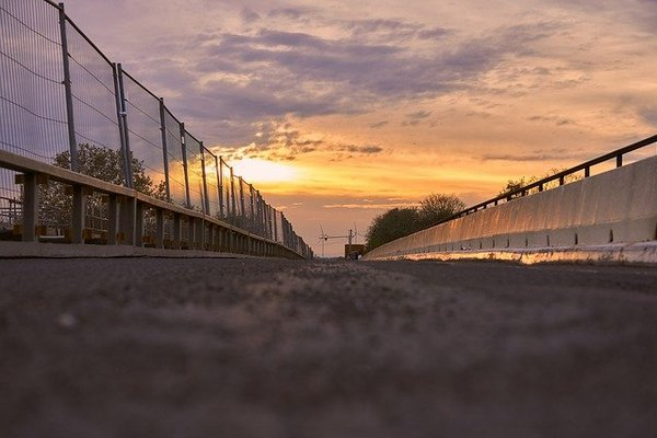 В Воронежской области готовятся к ремонту моста за миллиард рублей