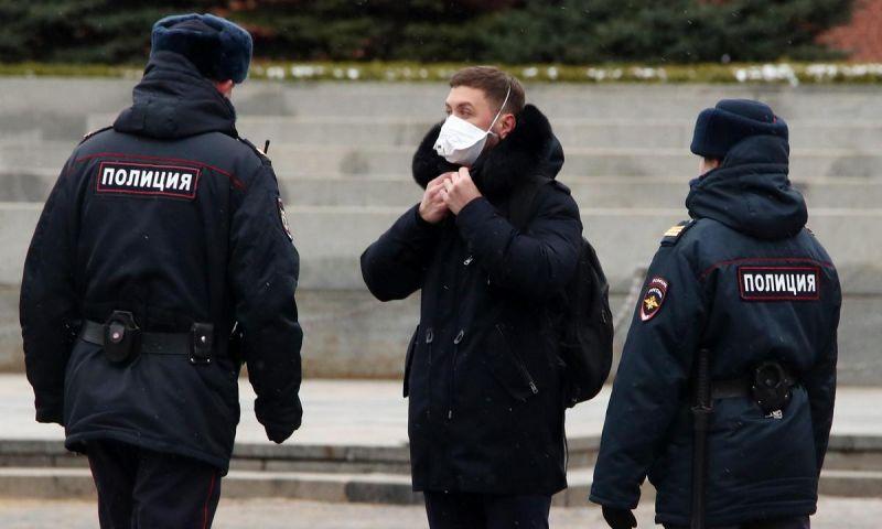 Пятерых коронаскептиков оштрафовали на вокзале Воронеж-1