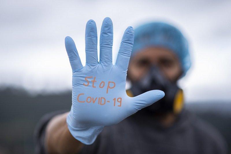 107 тыс. человек в Воронежской области выздоровели от коронавируса