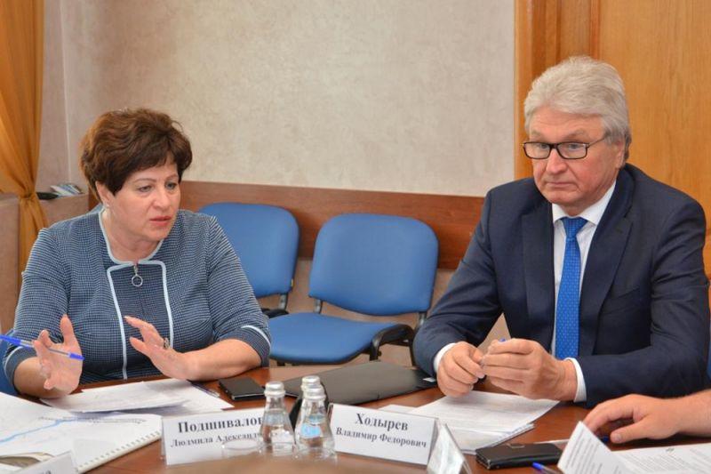 В Воронеже продолжают обсуждать правила застройки города