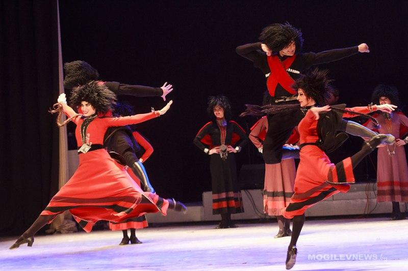 картинки для номера танец с саблями легко